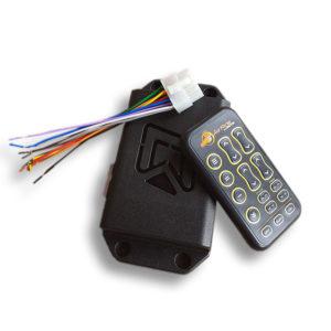 Castor Bluetooth Management
