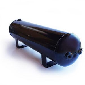 2.5 Gallon Steel Tank